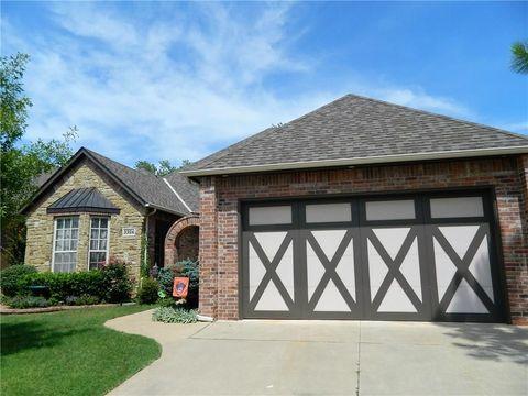 Cheyenne Ridge Villas Edmond Ok Real Estate Homes For Sale