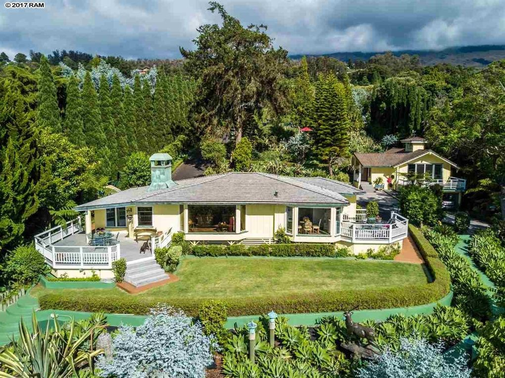 Maui Real Property Assessment