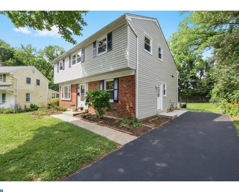 280 Park Ln King Of Prussia PA 19406