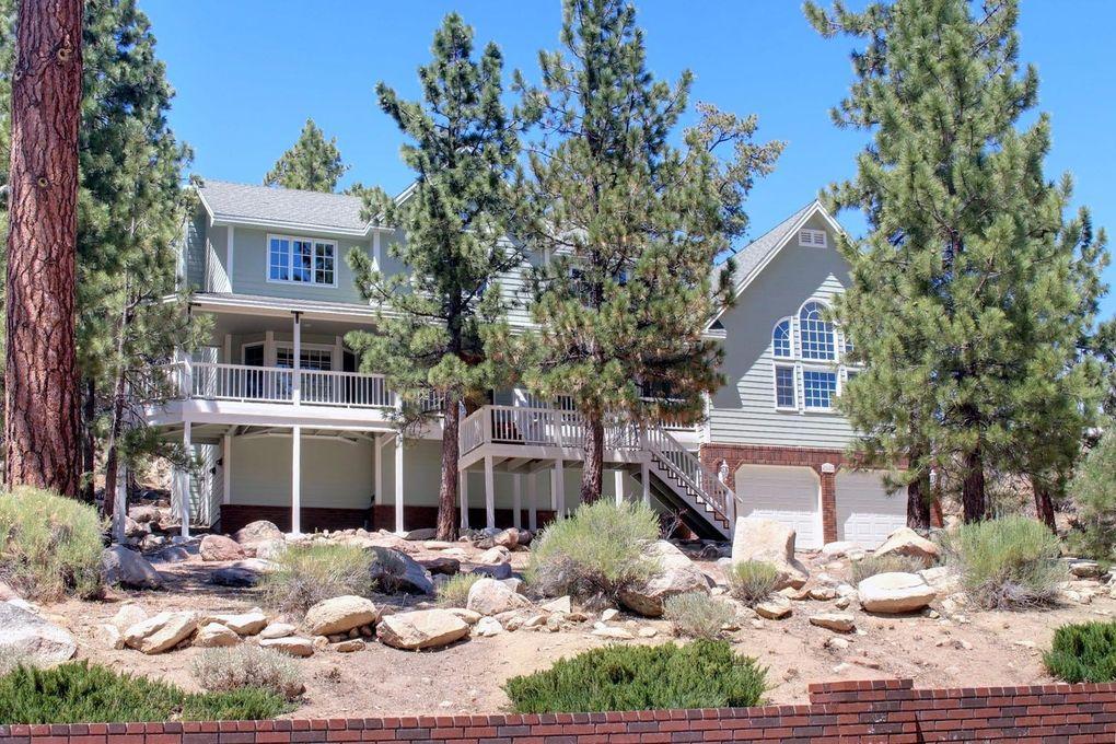 42658 Goldrush Dr, Big Bear Lake, CA 92315