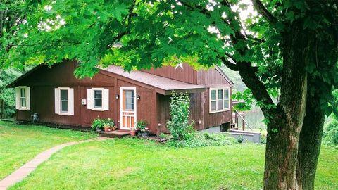 9410 Holland Glenwood, Colden, NY 14033