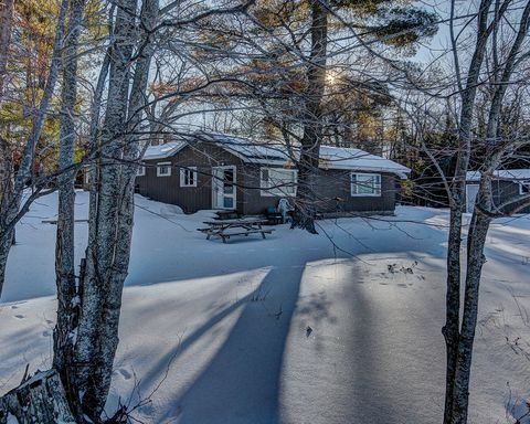 Photo of 5613 Cth S, Land O Lakes, WI 54540