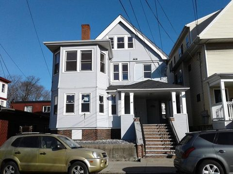 46-48 Shirley Ave, Revere, MA 02151