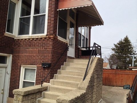 847 Hannah Ave Unit 3, Forest Park, IL 60130