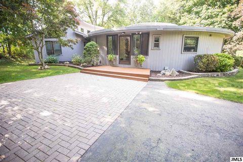 4556 Churchill Rd, Leslie, MI 49251