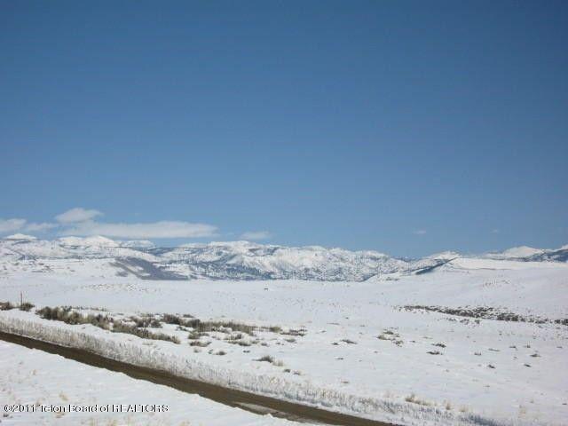 Shoshone Trl E Lot 195, Boulder, WY 82923