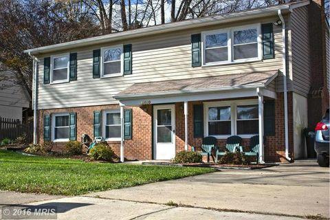 13620 Lindendale Rd, Woodbridge, VA 22193