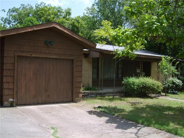 3136 Jane Ln Fort Worth Tx 76117