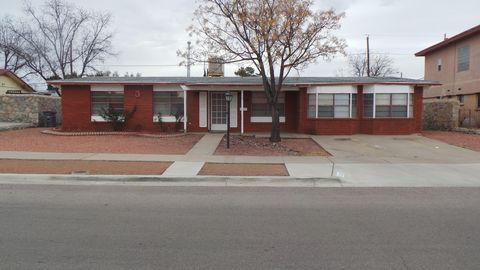 Photo of 10228 Singapore Ave, El Paso, TX 79925