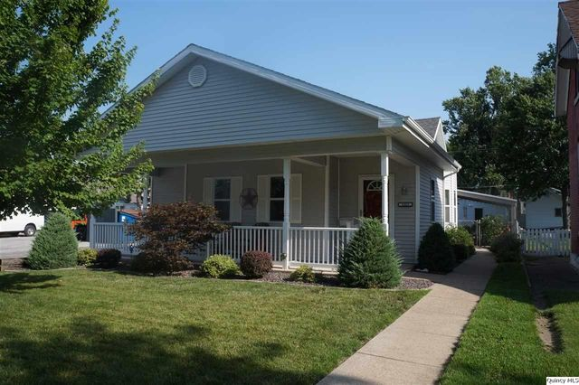 1221 ohio st quincy il 62301 home for sale real