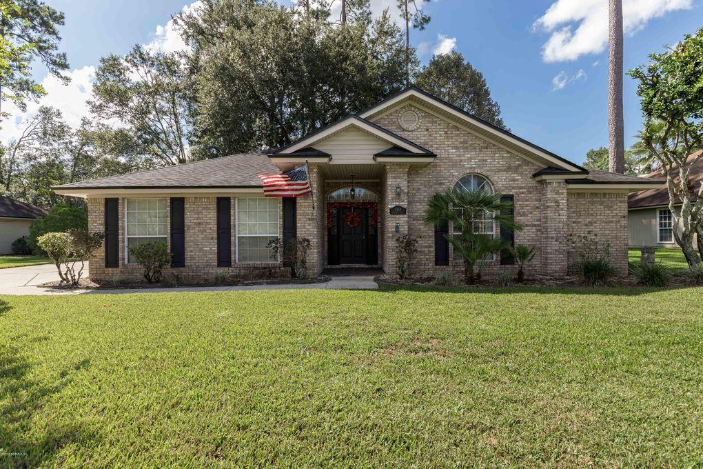 4344 Hollygate Dr, Jacksonville, FL 32258