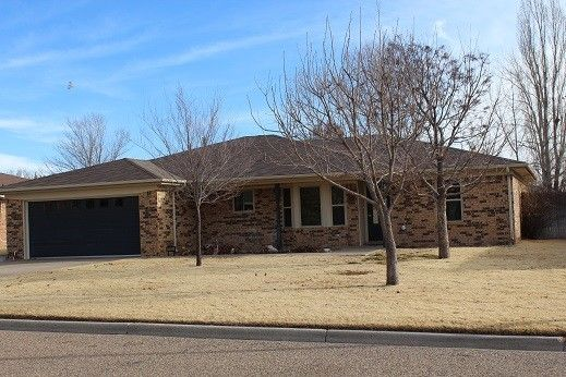 Home For Sale In Dalhart Texas