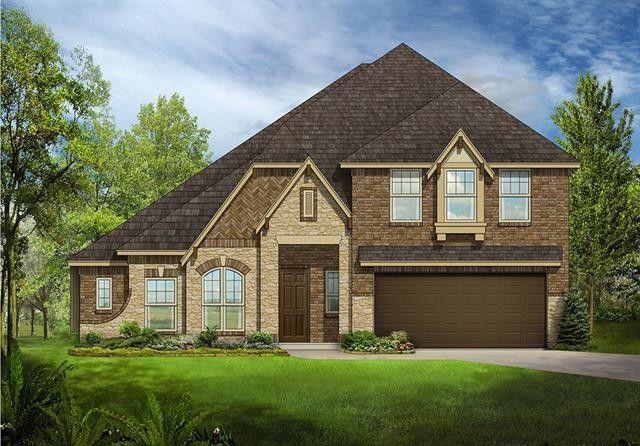2020 Longbridge Rd, Forney, TX 75126