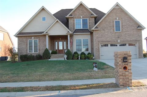 2216 Charlestown Rd Clarksville Tn 37043 Home For Sale Real Estate