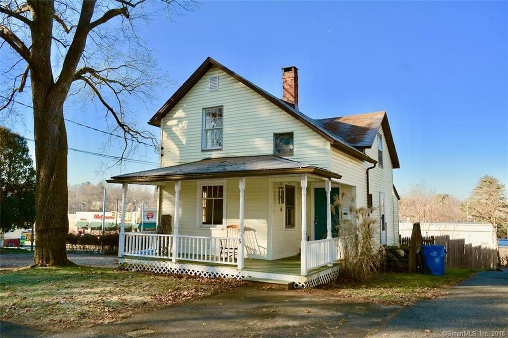 5 Wall St, Middletown, CT 06457