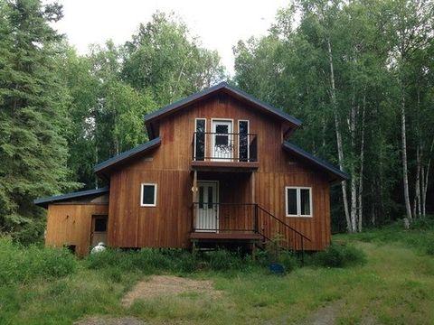 2300 Frida Way, Fairbanks, AK 99709