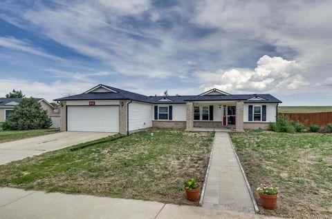 652 Dakota St, Kiowa, CO 80117