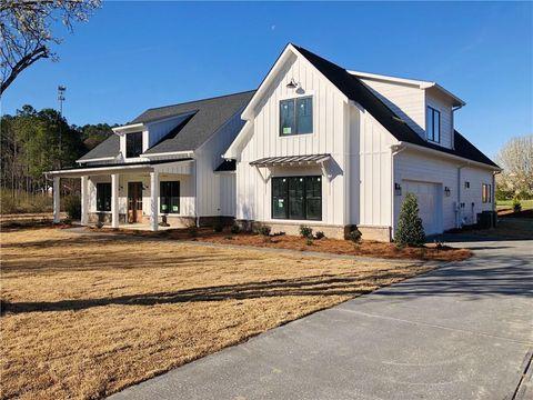 Photo of 106 Shenandoah Dr Ne, Calhoun, GA 30701