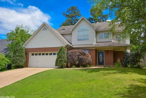 Photo of 4515 Old Oak Dr, Little Rock, AR 72223