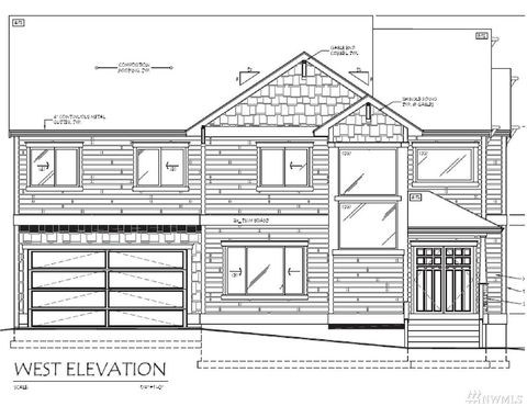 311 Earlington Ave Sw, Renton, WA 98057