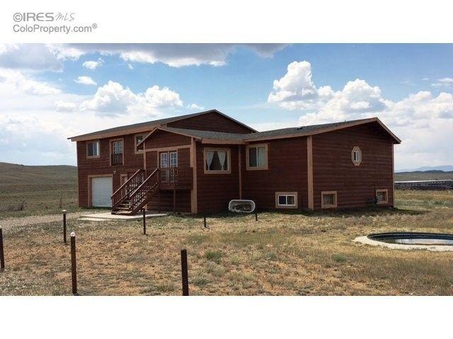 238 Antelope Rd Walden, CO 80480