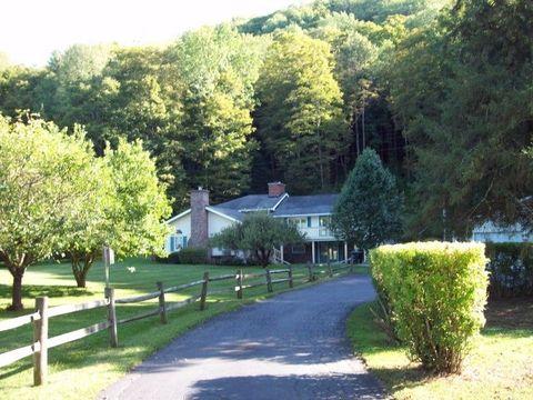 Home Builders Keuka Park  10251 Dry Run Rd, Hornby, NY 14812