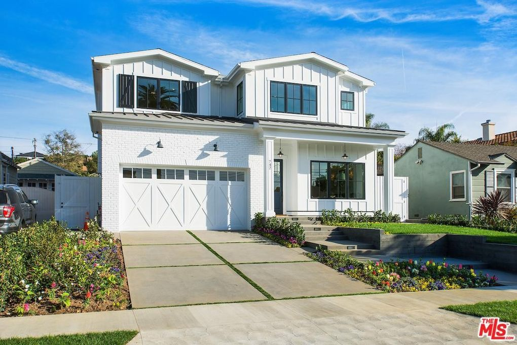 742 Radcliffe Ave, Pacific Palisades, CA 90272