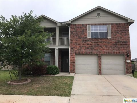 Photo of 502 Constellation Dr, Killeen, TX 76542