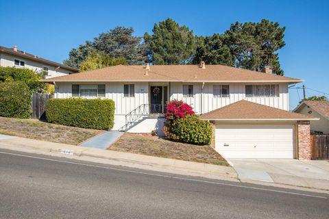 814 W Hillsdale Blvd, San Mateo, CA 94403