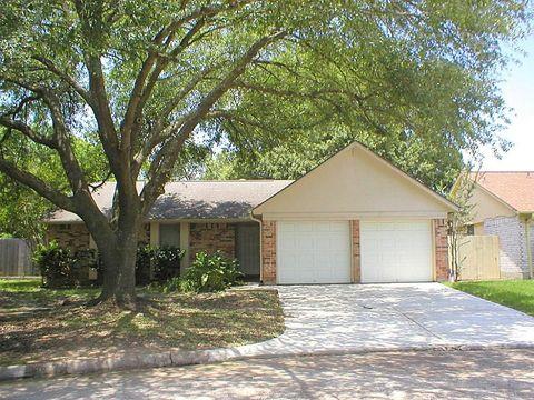 11614 Bowhead Dr, Houston, TX 77013