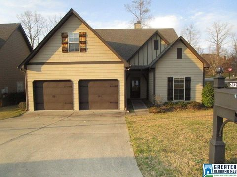 Photo of 212 Perthshire Cv, Pelham, AL 35124