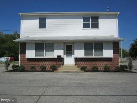 234 N Virginia Ave Unit 2 Nd, Carneys Point, NJ 08069