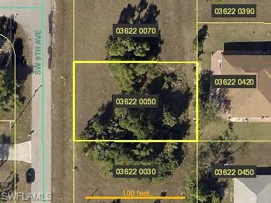 123 Sw 9th Ave Cape Coral FL Land For Sale and Real Estate