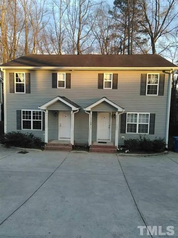 Durham Nc Multi Family Homes For Sale Real Estate Realtor Com