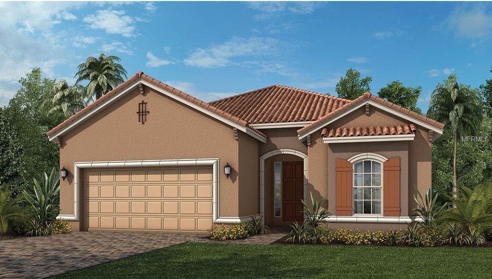 1201 Esperanza Ridge Rd, Clermont, FL 34715