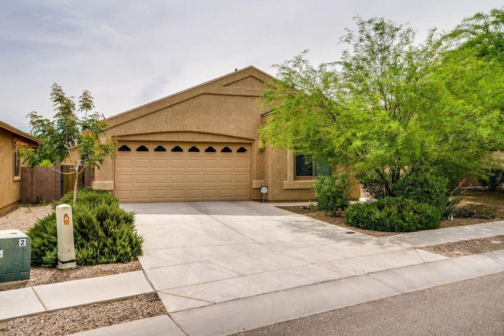 3239 S Lakeside Ridge Loop, Tucson, AZ 85730