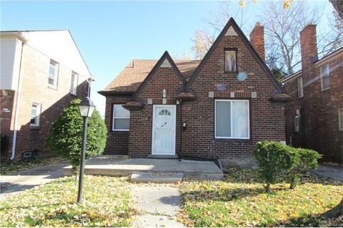 10432 Somerset Ave, Detroit, MI 48224