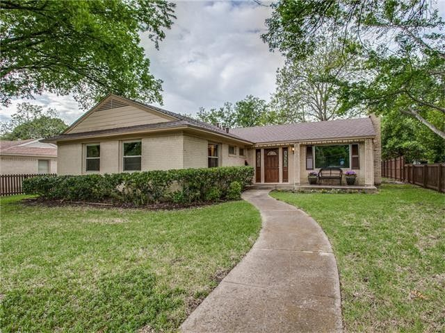 331 Easton Rd, Dallas, TX 75218