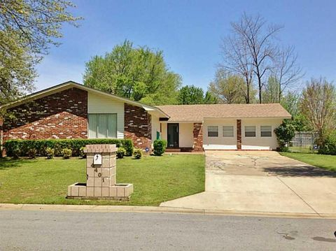 Wynnewood North Homes For Sale