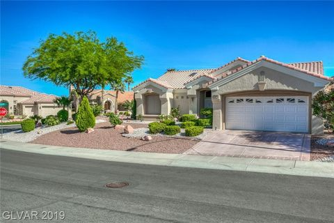 Photo of 10605 Grand Cypress Ave, Las Vegas, NV 89134