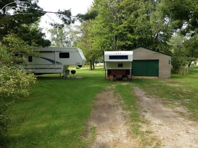 10414 baker dr clio mi 48420 land for sale and real estate listing