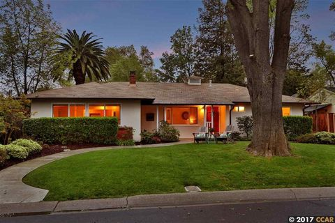 219 Evelyn Dr, Pleasant Hill, CA 94523