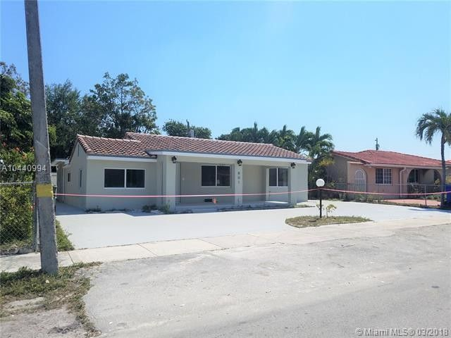 801 Nw 30th Pl, Miami, FL 33125