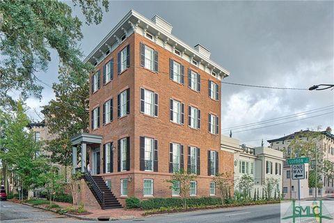Photo of 23 W Gordon St, Savannah, GA 31401