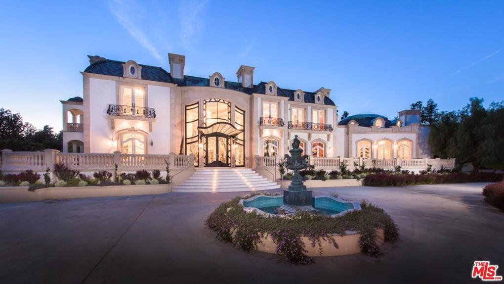901 N Alpine Dr Beverly Hills Ca 90210 Realtor Com