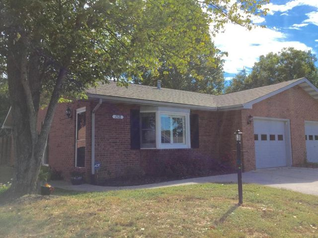 1518 Berwyn Dr Maryville Tn 37803 Home For Sale Real Estate