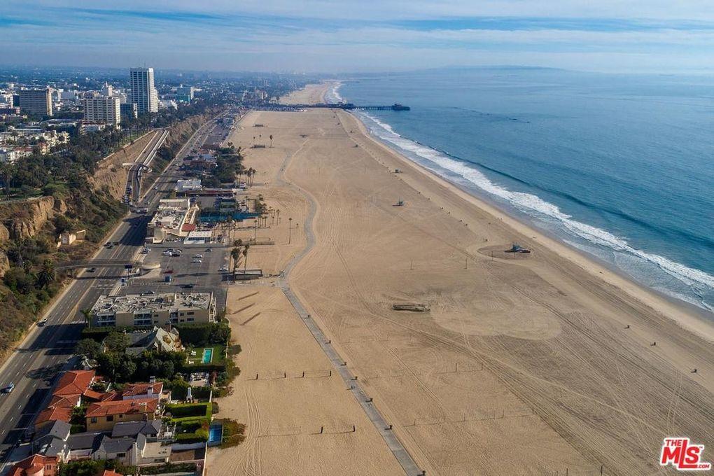 653 Palisades Beach Rd Santa Monica Ca 90402