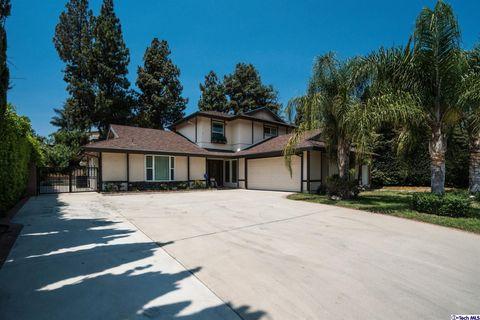 11375 Baird Ave, Porter Ranch, CA 91326