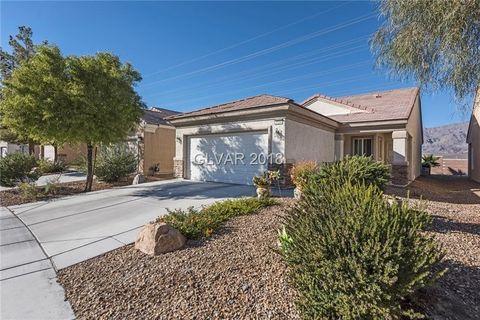 3324 Herring Gull Ln, North Las Vegas, NV 89084