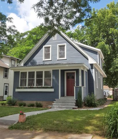 Photo of 3234 42nd Ave S, Minneapolis, MN 55406